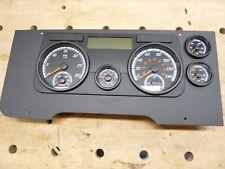 FREIGHTLINER Cascadia Dash Cluster Board Speedometer A06-93012-022