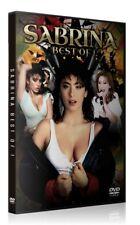 SABRINA SALERNO - Best Of ! - Rare Media Clips Broadcasting DVD