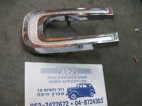 Medium Duty Truck Chrome Letter Emblem Grille Front Letter C OEM GMC Trucks GM