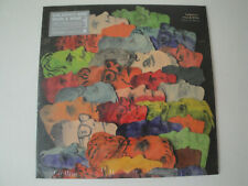 Calexico And Iron & Wine: Years To Burn LP , Turquoise Vinilo + Download