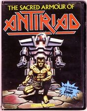 The Sacred Armour of Antiriad (Palace) Amstrad DISK Clamshell Disquette Disc 💾