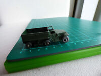 Vintage Matchbox Moko Lesney Personnel Carrier M3 Army Truck Military Lorry Toy