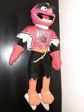 NHL Animal Muppet McDonalds toy, Rare In Uk