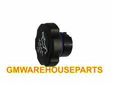 2006-2010 HUMMER H3 H3T OIL FILLER CAP 5W-30 FC208 NEW GM # 12573337