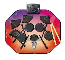 SixBros. Schlagzeug Spielmatte Musikmatte SLW9887/2194