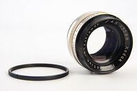 Kodak Projection Anastigmat 135mm f/4.5 Projector Lens with Retaining Ring V19