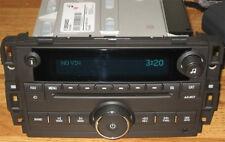 Unlocked 2009-2017 Chevy GMC CD Radio Ipod USB input & 3.5 AUX MP3 Tahoe Yukon +
