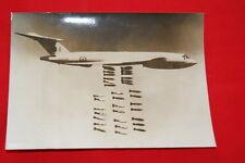 AVIATION AVION VICTOR BOMBARDEMENT PHOTO DE PRESSE  1965  MD270