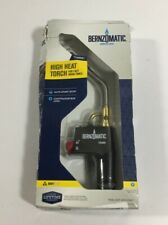 NEW BERNZOMATIC Trigger Start Torch Head TS4000T