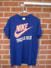 Pre owned *** TRACK and FIELD *** Men's XL Slim Fit Nike T-Shirt