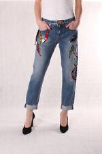 Replay VD1261 V59CG87 001 Cindee  Damen Jeans, Denim, Blau, Trousers