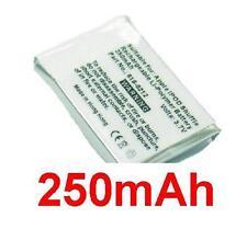 Batterie 250mAh type 616-0212 Pour Apple iPod Shuffle (512MB)