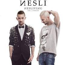 NESLIVING vol.3 Voglio-Nesli CD