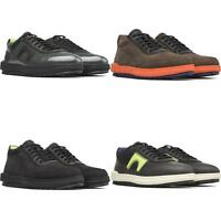 Camper Men Athletic Shoes Marges Sport High/Low Top Leather Fashion Sneakers NEW