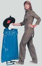 VAR Müllsackhalter Müllsackständer 10205 mit Fußpedal