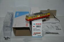 PIKO,pour marklin 3 rails autorail 4618,Brossel SNCB,Rh 554 digital 52784,neuf
