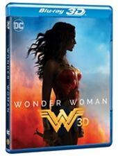 Wonder Woman 3D (Blu-Ray 3D)
