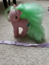 My Little Pony G1 Lavender Lace ( Perfume Puff)