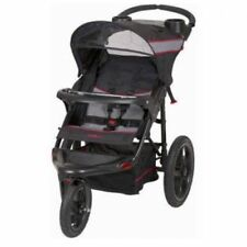 Baby Jogger Stroller City New Compact Single Black All Terrain Travel Jogging