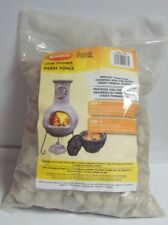 Gardeco Pumice-4l 4l Lava Stones Bag White
