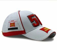 Gorra, cap hat,  58 SIC MARCO SIMONCELLI, nueva, new. RIP sir 58