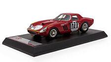 BBR MODEL 1/43 1964 Ferrari 250 GTO / 64 # 170 TOUR DE FRANCE soisbault Roure