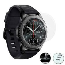 For Samsung Gear S3 Frontier Classic Tempered Glass Screen Protector Watch