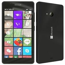 Microsoft Lumia 540 Dual SIM - 8GB - black Neuware in OVP*Händler*MWSt.-Ausweis