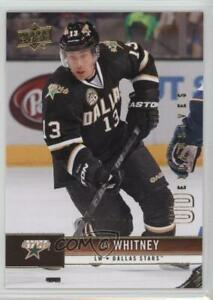 2012-13 Upper Deck UD Exclusives /100 Ray Whitney #285