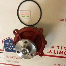 VOE 20502535 Water Pump,COOLANT for Volvo Excavator EC290B EC210B EC240B D6D D7D