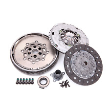 LUK DMF DUAL MASS FLY WHEEL & CLUTCH KIT WITH BEARING - VW TRANSPORTER T5 03 -