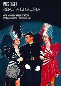 Ribalta Di Gloria (1942) - New Widescreen Edition  (Dvd)   ***NUOVO***