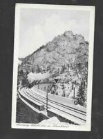 414- Semmering Viadukt über die Krauselklause ngl.
