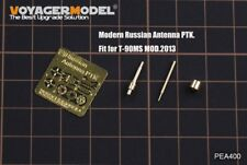 Voyager PEA400 1/35 Modern Russian Antenna PTK.(T-90MS 2013ver used)