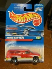 1998 Hot Wheels Dodge Ram 1500 #797 (5-spoke)