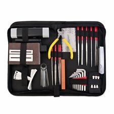Guitar Repair and Maintenance Complete Care Set of Tools for Guitar Ukulele Bass
