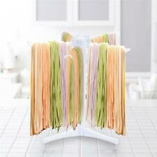 Fresh Pasta Drying Rack Spaghetti Noodle Dryer Stand Holder Kitchen BL3