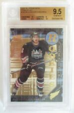 2005-06 Upper Deck Powerplay:#143 Alexander Ovechkin RC BECKETT-9.5 GEM MINT.