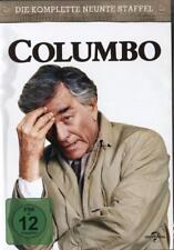 Columbo - Season 9  [5 DVDs] (2012)
