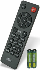 Replacement Remote Control for DSPEAKER ANTI MODE 2.0