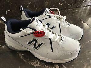New Balance 619 Wide Training Walking Sneakers Mens Size 12 4E MX619WN