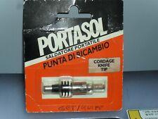 PUNTA DI RICAMBIO PER SALDATORE A GAS SF 1,0 mm PORTASOL SUPERPRO SPT-1