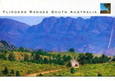 Australien XXL-Ansichtskarte Landschaften von West