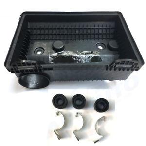 Air Cleaner Body Assy Seating W Gaskets For Pajero Montero V73 V75 V77 V98 V97