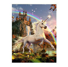 3D LiveLife Poster - Unicorn Evening Star + WARRANTY✓ AUTHENTIC✓
