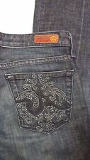 AG Jeans, by Adriano Goldschmeid The Club Women TAG: 27 MEAS: 30x32