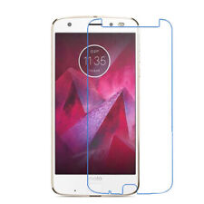 Motorola Moto Z2 Tempered Glass 9H 2.5D - Top HD Quality // Shipped From Canada