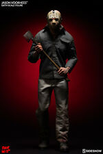 1/6 Sixth Scale Jason Voorhees Figure by Sideshow Collectibles 100360