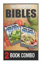 The Low Carb Bibles: Low Carb Recipes for Auto-Immune Diseases and Freezer...