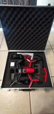 Parrot BeBop 14 MP Camera Drone (Red) with NVIDIA Shield Portable as Controller